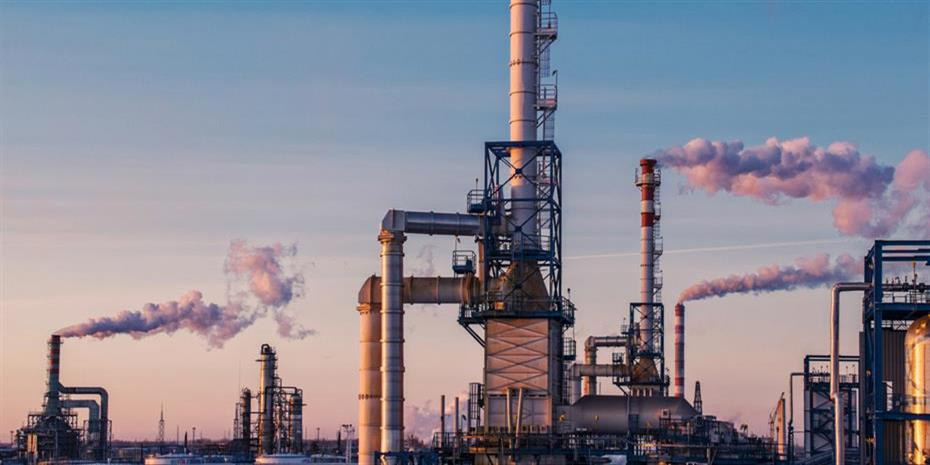 Δεύτερος μήνας πτώσης για τη βιομηχανική παραγωγή στην ευρωζώνη
