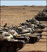 Αντιδρά η Άγκυρα στη συμφωνία κουρδικών και ρωσικών δυνάμεων