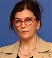 Ρ. Αντωνοπούλου: Η χώρα έχει περάσει το σημείο καμπής