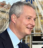 Η Γαλλία ζητά από την ΕΕ κανόνες για τα κρυπτονομίσματα