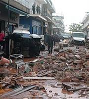 Βαριές ευθύνες για τις φονικές πλημμύρες στη Μάνδρα επιρρίπτει η εισαγγελέας