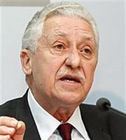 Αναμενόμενη η απελευθέρωση των στρατιωτικών λέει ο Κουβέλης