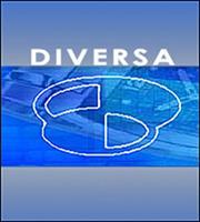Αναστολή διαπραγμάτευσης των μετοχών της εταιρίας DIVERSA
