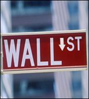 Τέταρτη ημέρα απωλειών στη Wall Street μετά την ΕΚΤ