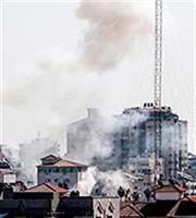 Επέκταση των πληγμάτων στη Λωρίδα της Γάζας ενέκρινε το Ισραήλ