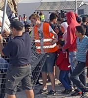 Μετεγκατάσταση από Ελλάδα στη Γαλλία για 400 αιτούντες άσυλο