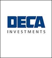 DECA: Νέες επενδύσεις 40-45 εκατ. ευρώ ως το τέλος του έτους
