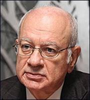 Αποσπασματικές αναφορές στην ομιλία του καταγγέλλει ο Δ. Παπαδημητρίου