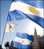 Roll over «ανάσα» για την Αργεντινή