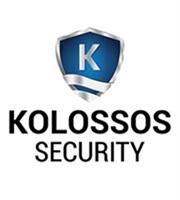 Προσφορά για υπηρεσίες ασφαλείας από την Kolossos Security