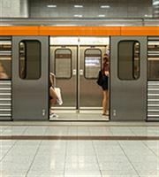 24ωρη απεργία σε μετρό, ΗΣΑΠ, τραμ την Πέμπτη