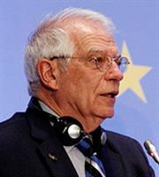Ανάκληση των μονομερών ενεργειών της Τουρκίας στα Βαρώσια ζητά ο Ζ. Μπορέλ