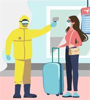 Η έξαρση κρουσμάτων επαναφέρει ταξιδιωτικούς περιορισμούς στην Ευρώπη