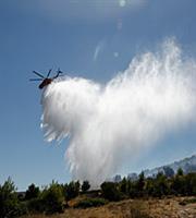 Πολιτική Προστασία και ΥΠΕΝ μαζί στη θωράκιση της χώρας από πυρκαγιές