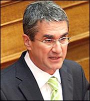 Νέα ποινική δίωξη κατά Αν. Λοβέρδου για Novartis ζητά η Τουλουπάκη