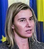 Μογκερίνι: Εγιναν θετικά βήματα στα Δυτικά Βαλκάνια