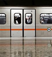 Κλειστός ο σταθμός του μετρό στο Σύνταγμα