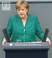 Το πραγματικό πρόβλημα της συμφωνίας CDU-CSU