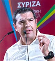 Στην αντεπίθεση ο ΣΥΡΙΖΑ με παρέμβαση Α. Τσίπρα (και) για Novartis