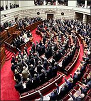 Το ψηφοδέλτιο της ΝΔ για τη Συνταγματική Αναθεώρηση