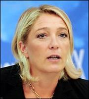 Γαλλία: Παραπέμπεται σε δίκη η Μαρίν Λεπέν