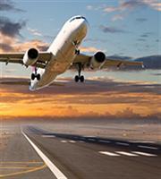 Κλειστό το αεροδρόμιο της Νάξου- Αεροπλάνο βρέθηκε εκτός αεροδιαδρόμου