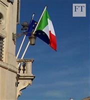 Το πραγματικό πρόβλημα της Ιταλίας