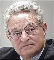 Τζορτζ Σόρος: Ο... αγαπημένος εχθρός των Βαλκανίων