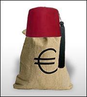 Νέα φέσια 751 εκατ. ευρώ μπήκαν την εφορία το Νοέμβρη