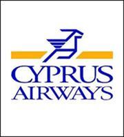 Σε οκτώ προορισμούς στην Ελλάδα η Cyprus Airways