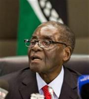 Ζιμπάμπουε: Στους δρόμους άρματα μάχης