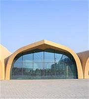 ΑΚΤΩΡ: Το μετρό της Ντόχα και οι... χρυσές λεπτομέρειες