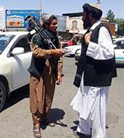 Οι Ταλιμπάν αντικατέστησαν το υπουργείο Γυναικείων Θεμάτων με την αστυνομία ηθών