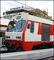 Μπαράζ διαγωνισμών για έργα στο σιδηροδρομικό δίκτυο