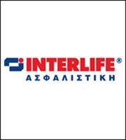 Αύξηση ασφαλίστρων 10,8% το πρώτο εξάμηνο για την Interlife
