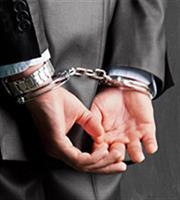 Συνελήφθη δημόσιος υπάλληλος και πολιτικός μηχανικός για «φακελάκι»