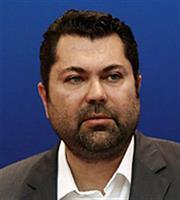 Χρέη κυβερνητικού εκπροσώπου αναλαμβάνει ο Λευτέρης Κρέτσος