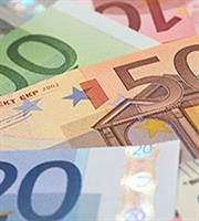 Η πανδημία εξαφάνισε τα... πλαστά ευρώ