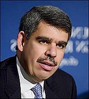 Ο Μοχάμεντ Ελ Εριάν υποψήφιος για αντιπρόεδρος της Fed