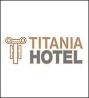 Προχωρά η ανακαίνιση του ξενοδοχείου Τιτάνια