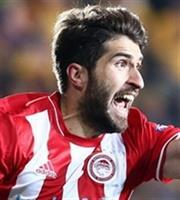 Άλωσε την Άγκυρα ο Ολυμπιακός, 0-3 την Οσμανλισπόρ