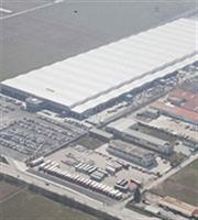 Στην «καρδιά» του Logistics Center της Μασούτης στη Θεσσαλονίκη