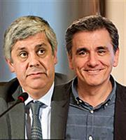 Δεν δίνει… δόση η συνεδρίαση του Eurogroup