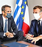 Τι σηματοδοτεί η αμυντική συνεργασία Ελλάδας - Γαλλίας
