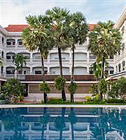 Ξενοδοχεία: Με ρυθμούς χελώνας προς τα... αστέρια