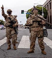 Δυο νεκροί, 14 τραυματίες από ανταλλαγή πυροβολισμών στις ΗΠΑ