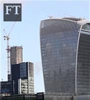 Οι ουρανοξύστες του City αντιμέτωποι με τη... μοναξιά