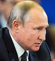 Αποδέχεται ο Πούτιν το Bitcoin ως μέσο πληρωμών