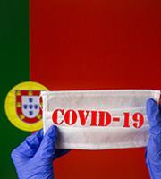Η Πορτογαλία κατέγραψε τη μεγαλύτερη αύξηση κρουσμάτων από τoν Φεβρουάριο