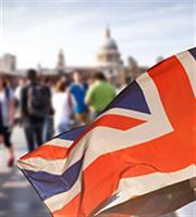 Βρετανία: Ακόμα 393 νεκροί από τον κορωνοϊό